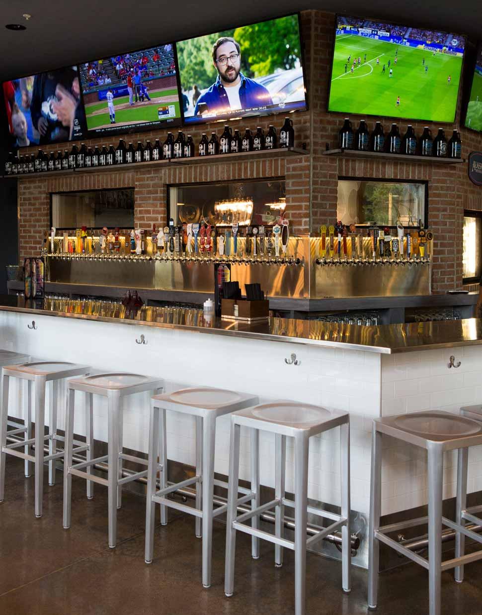 Half Pint Bar