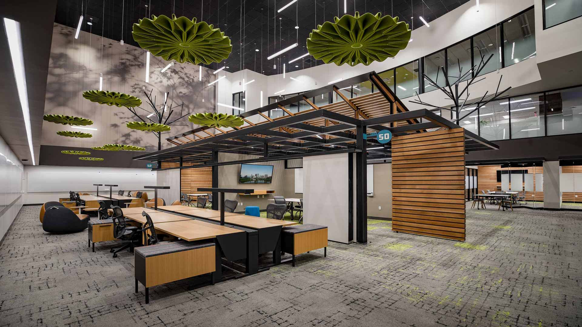 Innovation Office Space
