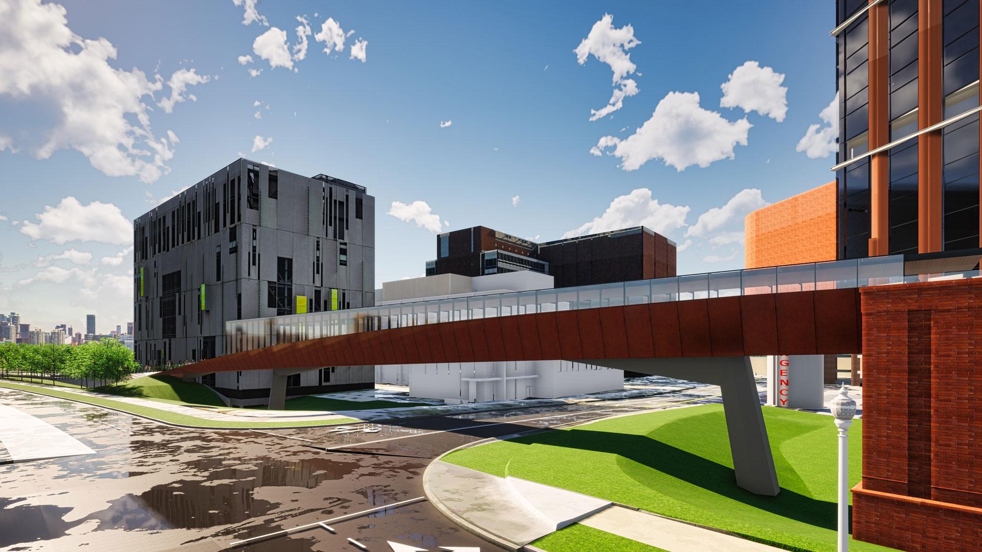 OSU Bridge Concept